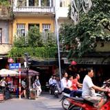 """Hà Nội đấu giá 5 khu """"đất vàng"""" trong phố cổ"""