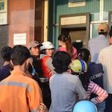 Hàng loạt máy ATM Vietcombank tại Cần Thơ ngưng hoạt động