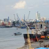 2.500 tỷ đồng xóa ùn tắc đường vào cảng biển TP.HCM