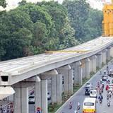 Nhiều sai phạm tại dự án đường sắt Cát Linh-Hà Đông
