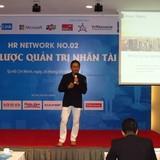 CEO Microsoft Việt Nam Vũ Minh Trí: Chúng tôi không thu hút người tài bằng tiền