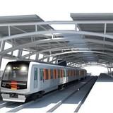 Đường hầm và các nhà ga ngầm metro số 2: Từ 404 triệu USD thành 1,168 tỷ USD