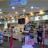 Cạnh tranh với Unilever, Rohto định mở 20 cửa hàng tại Việt Nam