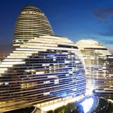 10 tòa nhà chọc trời mới ấn tượng nhất thế giới
