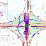 TP.HCM: Hơn 1.580 tỷ đồng xây nút giao Mỹ Thủy - đường Vành đai 2