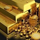 Giá vàng trong nước đi ngược chiều với thế giới
