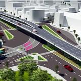 Đà Nẵng xây thêm cầu vượt vào trung tâm thành phố