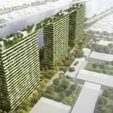 """Diamond Lotus có """"đạo"""" thiết kế dự án Marina Bay Sands?"""