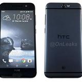 """Điện thoại """"nhái"""" iPhone của HTC lộ ảnh rõ nét"""