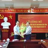 """""""Chóng mặt"""" với việc thăng tiến, bổ nhiệm giám đốc sở ở Thái Nguyên"""