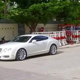 Đà Nẵng điều tra siêu xe Bentley nghi nhập lậu, đeo biển giả