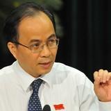 """Ông Lê Mạnh Hà: """"Thoái vốn Vinamilk, FPT không phải vì ngân sách khó"""""""