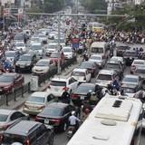 Giá ôtô nhập khẩu sẽ giảm bao nhiêu?