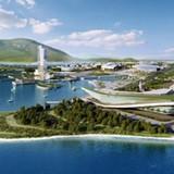 4.300 tỷ đồng xây dựng Trung tâm hành chính tỉnh Khánh Hòa