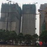 Hà Nội: Nhà đất bán chạy hơn 70%