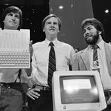 10 người đặt nền móng cho Apple giờ này ra sao?