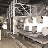 Thấy gì từ việc nhà máy xơ sợi Đình Vũ tạm dừng sản xuất?