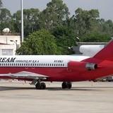 Xin máy bay Boeing bị bỏ ở Nội Bài làm giáo cụ