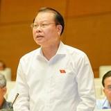 Phó Thủ tướng làm rõ đề xuất phát hành 3 tỷ USD trái phiếu