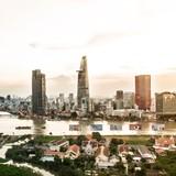 Địa ốc Sài Gòn đua thiết lập mặt bằng giá mới