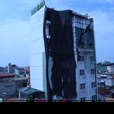 Phạt 15 triệu đồng, buộc tháo dỡ 3 tầng nhà xây trái phép ở 8 Lý Nam Đế