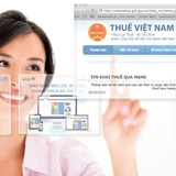 VietinBank: Kênh nộp thuế tiện lợi và an toàn nhất