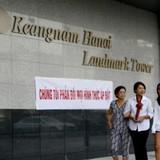 Keangnam Vina: Kinh doanh bết bát, âm vốn lấy gì trả kinh phí bảo trì cho dân?