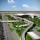 Bài toán vốn cho sân bay Long Thành