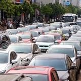 Áp thuế kiểu mới với ôtô nhập khẩu từ 2016