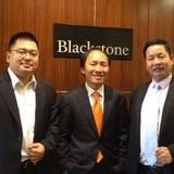 Tỷ phú Chính Chu rời bỏ công ty quản lý quỹ hàng đầu thế giới