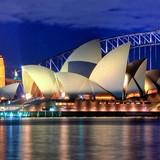 Vẻ đẹp của 10 quốc gia thịnh vượng nhất thế giới