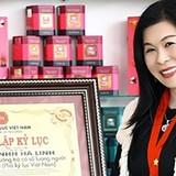 Công an Trung Quốc điều tra vụ nữ doanh nhân ngành trà tử vong