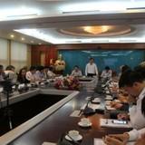 Tỉnh Thái Nguyên đề xuất xây dựng khu công nghệ thông tin tập trung Yên Bình