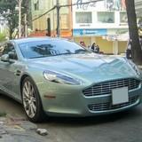 Siêu xe bi hài ký: Khi nhà giàu cũng khóc