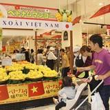 Đại sứ Việt Nam quảng bá xoài cát chu ở Nhật