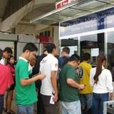 Thái Lan xem xét giảm lệ phí cho lao động Việt Nam