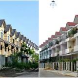 Địa ốc 24h: Bức tranh tương phản của thị trường biệt thự Hà Nội-Sài Gòn