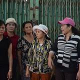 Đà Nẵng: Tiểu thương bị giật hụi hàng tỷ đồng