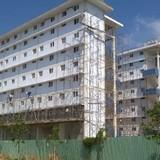 Nhà ở xã hội được phép xây với diện tích tối thiểu 25m2