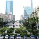 """Quy hoạch phát triển đô thị TP.HCM: Lấy lại danh hiệu """"Hòn ngọc Viễn Đông"""""""