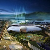 """Lãnh đạo Khánh Hòa: """"Đã chuẩn bị 4.300 tỷ xây Trung tâm hành chính"""""""