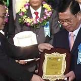 Nông Dược HAI lọt top 100 Doanh nghiệp vì nhà nông 2015