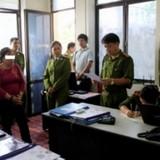 Hà Giang: Thủ kho công ty Dầu khí Hà Giang bị khởi tố, bắt giam