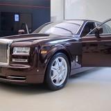 Một chiếc Rolls-Royce phải chịu hơn 10 tỷ đồng tiền thuế
