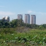 """Thực hư đất ở khu vực Bình Quới - Thanh Đa """"sốt"""" giá"""