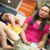 Tội phạm tấn công thẻ ATM