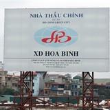 """Vì sao dự án Hòa Bình Green City bị Thanh tra Bộ Xây dựng """"sờ gáy""""?"""