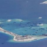 Xây dựng trên biển Đông, một công ty Trung Quốc phải hoãn IPO