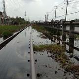 TP.HCM đồng ý đổi đất để xây hồ chống ngập