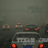 10% người giàu nhất thế giới xả 50% lượng khí thải CO2 toàn cầu